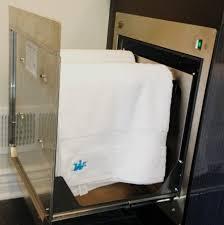 Towel Warmer Drawer Bathroom by Western Premium Premium Reliable Performance