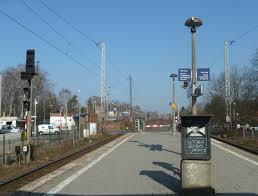 Blankenfelde station