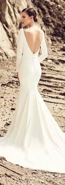 plain white wedding dresses the 25 best plain wedding dress ideas on plain dress