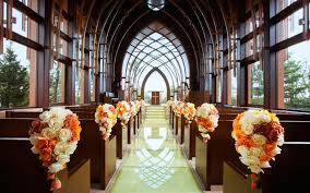 beautiful wedding beautiful hotel wedding chapels travel leisure