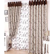 Asian Curtains Coffee Asian Inspired Curtains With Character