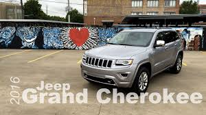 tan jeep grand cherokee 2016 jeep grand cherokee overland american the beautiful