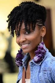 loose braid hairstyle for black women s media cache ak0 pinimg com 564x 1d 6e 4d