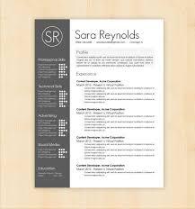 download awesome resume templates haadyaooverbayresort com