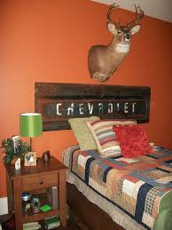 diy teen boys headboard ideas fun teen furniture ideas old truck tailgate for a headboard lol teen boys room haha