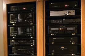 home theater equipment rack georgia atlanta home theater home automation smart home and audio