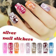 silver glitter nail art designs best nail 2017 i feel polished