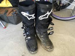 mx boots for sale gear fs astar tech8 lite size 8 cyto cell braces and atlas brace