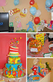 dr seuss party ideas dr seuss party inspirations birthday party ideas themes