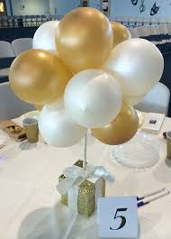 balloon centerpiece whether you re planning an event as small as a dinner party or a