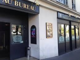 le bureau noisy le grand brasseries et bistrots noisy le grand tourisme marne la vallée