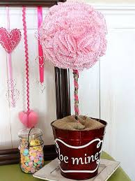 Valentine Decorating Ideas For Office by Creative Diy Valentine U0027s Decorations