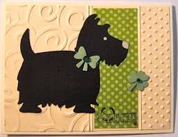 12 best scottie images on scottie dogs cards and