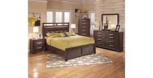 Cavallino Mansion Bedroom Set Rent To Own Bedroom Furniture
