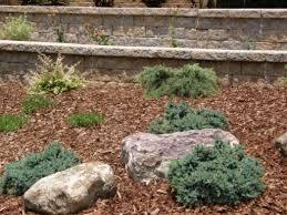 landscape stone rocks u0026 decorative gravel mountain view
