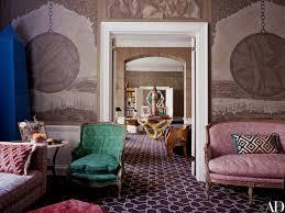 Ashley Home Furniture Austin Tx Ashley Hicks Revitalizes His Father U0027s Beloved London Apartment