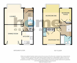 Winchester Mansion Floor Plan by 3 Bed Terraced House For Sale In Winchester Road Bedford