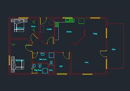 House Plans Cad Chuckturnerus Chuckturnerus - Autocad for home design