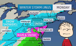 Winter Storm Meme - winter storm linus to blanket the northeast with snow monday the