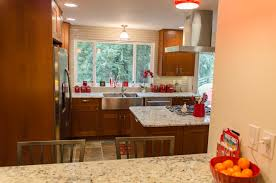 ikea adel medium brown kitchen cabinets nw homeworks inspiration and advice for your home