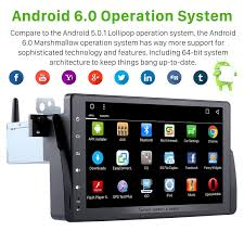 6 0 9 inch hd touch screen for 1998 2006 bmw 3 series e46 316i