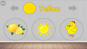 сolors for kids toddlers babies learning game android apps