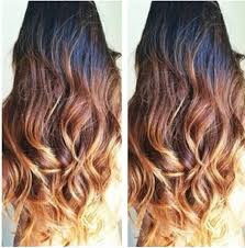 i wanna do this to my hair but the top a light color then fade to