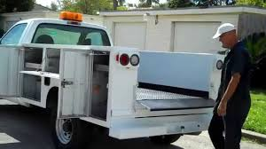 Utility Bed For Sale For Sale Super Nice 2001 Ford F 250 Superduty Utility Bed Youtube