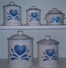 blue kitchen canister set 159 best kitchen canisters and matching accessories images on
