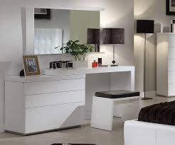 Vanity Dresser With Mirror Miami And Aventura Contemporary And Modern Furniture At Vanity