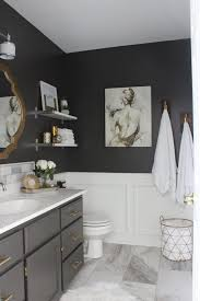bathroom decorating ideas apartment inexpensive bathroom diys for less than 100 apartment therapy