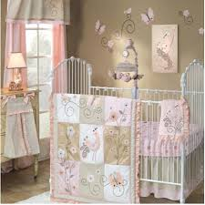 Lambs Ivy Duchess 9 Piece Crib Bedding Set by Lambs And Ivy Noahs Ark Curtains Lambs And Ivy Curtains Lambs And