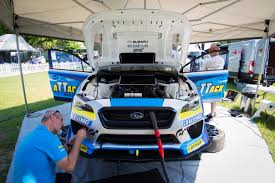 subaru prodrive video subaru wrx sti sets new iom tt lap record image 512870