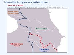 Ottoman Empire Borders Armenia Borders