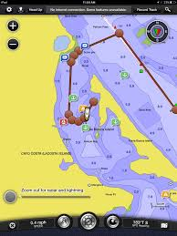 Gulf State Park Map by The Cruising Adventures Of Wally And Darcy