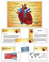 40 best blood powerpoint presentation templates images on