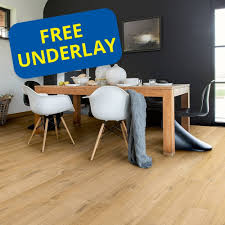 Damp Proof Underlay For Laminate Flooring Quick Step Impressive Im1855 Soft Oak Natural Laminate Flooring