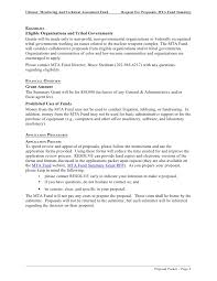 mta fund summary 2006 rfp doc