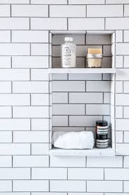 White Subway Tile Bathroom Ideas 51 Best Subway Tiles Images On Pinterest Bathroom Ideas Room