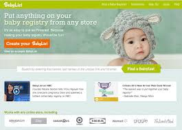 babylist a universal baby registry built by an ex amazon