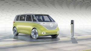 volkswagen van back vw u0027s electric microbus is coming in 2022