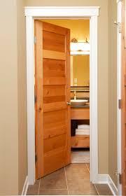 Fir Doors Interior 5 Panel Mission Style Door Also Exle Of Wood Door With White