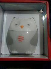 skip hop owl night light skip hop baby moonlight and melodies nightlight soother owl ebay