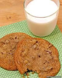 chocolate chip cookies recipe u0026 video martha stewart