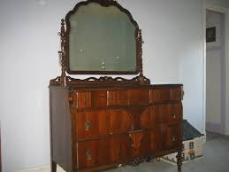 Antique Vanity With Mirror Antique Dressers With Mirrors U2013 Harpsounds Co