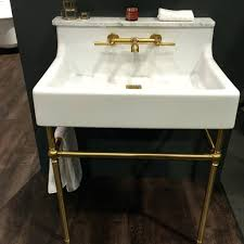 kohler bathrooms designs console tables magnificent console sink kohler bathroom consoles