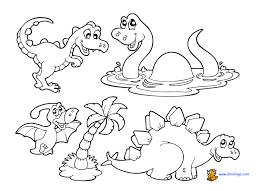 Dinosaur Coloring Pages Dino Lingo Blog Dinosaur Coloring Page