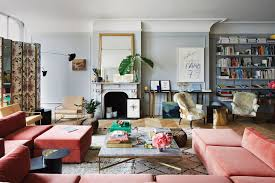 lyon home design studio jenna lyons u0027s space of her own the new york times
