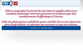 si e fran ise des jeux le site de la française des jeux fdj et parions sport
