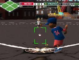 Backyard Baseball Xbox 360 Backyard Baseball 09 Sony Playstation 2 Game